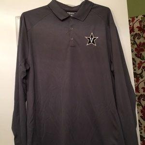 Vanderbilt Nike shirt